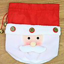 cheap Home Decoration-Gift Bags Christmas Non-woven Square Novelty Christmas Decoration