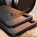 billige Skjermbeskyttere til Huawei-Etui Til Huawei P20 lite / P10 Lite Støtsikker / Inngravert Bakdeksel Ensfarget Myk TPU til Huawei P20 / Huawei P20 Pro / Huawei P20 lite