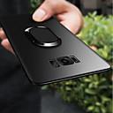Χαμηλού Κόστους Θήκες / Καλύμματα Galaxy S Series-tok Για Samsung Galaxy S9 Plus / S9 Βάση δαχτυλιδιών / Εξαιρετικά λεπτή / Παγωμένη Πίσω Κάλυμμα Μονόχρωμο Μαλακή TPU για S9 / S9 Plus / S8 Plus