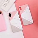halpa iPhone kotelot-Etui Käyttötarkoitus Apple iPhone XR / iPhone XS Max Himmeä / Kuvio Takakuori Marble Kova PC varten iPhone XS / iPhone XR / iPhone XS Max