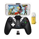 Χαμηλού Κόστους Αυτοκόλλητα νυχιών-gamesir g4 ασύρματοι ελεγκτές παιχνιδιών για το Android / ios, φορητούς υπολογιστές support, bluetooth φορητούς / δροσερούς ελεγκτές παιχνιδιών abs 1 τεμ.