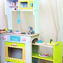 رخيصةأون خزانة المكياج و المجوهرات-خشبي الطفل الجميع ألعاب هدية 1 pcs