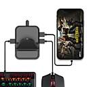 رخيصةأون سماعات الرأس و الأذن-Factory OEM nex سلكي لعبة تحكم من أجل Android ، محمول / كوول لعبة تحكم ABS 1 pcs وحدة