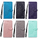 cheap Cases / Covers for Nokia-Case For Nokia Nokia 7 Plus / Nokia 3.1 Wallet / Card Holder / with Stand Full Body Cases Mandala Hard PU Leather for Nokia 7 Plus / Nokia 5.1 / Nokia 3.1