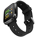 cheap Smart watches-Kimlink Y8 Men Smartwatch Android iOS Bluetooth Heart Rate Monitor Blood Pressure Measurement Calories Burned Distance Tracking Message Control Stopwatch Pedometer Call Reminder Activity Tracker