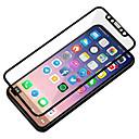 ieftine Audio & Video-AppleScreen ProtectoriPhone XS High Definition (HD) Ecran Protecție Față 1 piesă Sticlă securizată