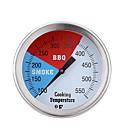 رخيصةأون ساعات النساء-OEM TS-BX44 مضاعف مجسات ميزان حرارة الطعام 100 - 550 Deg.F تستخدم لقياس درجة الحرارة والتحكم في الشواء