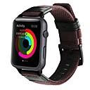 رخيصةأون أغطية أيفون-حزام إلى Apple Watch Series 4/3/2/1 Apple بكلة كلاسيكية نايلون شريط المعصم