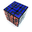 hesapli Sihirli Küpler-Sihirli küp IQ Cube Scramble Küpü / Floppy Cube 3*3*3 Pürüzsüz Hız Küp Sihirli Küpler bulmaca küp ADD, DEHB, Anksiyete, Otizm Giderilir geometrik Desen Genç Yetişkin Oyuncaklar Hepsi Hediye