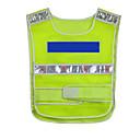 저렴한 귀걸이-직장 안전 용품 비상용 안전 반사 의류 16led