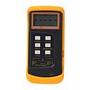 billige Mode Halskæde-OEM DT6802 Dual-kanal termoelementer -50~1300 Auto Sluk, LCD-skærm