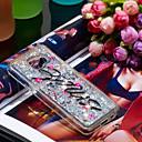رخيصةأون أساور-غطاء من أجل Samsung Galaxy A3(2016) ضد الصدمات / بريق لماع غطاء خلفي بوم / بريق لماع ناعم TPU