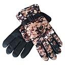 ieftine Machiaj & Îngrijire Unghii-Deget Întreg Unisex Mănuși Motociclete Pânză / microfibră Respirabil / Keep Warm / Rezistent la uzură