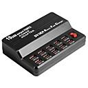 ieftine Machiaj & Îngrijire Unghii-Încărcător USB SR-1014L 10 Stație încărcător de birou Cu Switch (ES) / Cu identificare inteligentă / Cu Quick Charge 2.0 USB Adaptor de încărcare