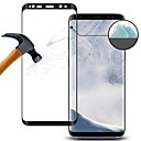 cheap Galaxy S Series Cases / Covers-Cooho Screen Protector for Samsung Galaxy S9 / S9 Plus Tempered Glass 1 pc Front Screen Protector High Definition (HD) / 9H Hardness / Explosion Proof