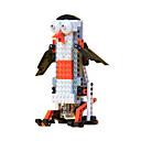billige Smarthjem-xiaomi mitu smart børn byggesten robot app kontrol programmering forskellige modeller 305 mursten app kontrol