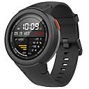 رخيصةأون ساعات ذكية-Xiaomi huami amazfit verge 3 ساعة ذكية gps + glonass ip68 للماء متعددة الرياضة smartwatch الصحة المقتفي النسخة الإنجليزية