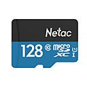 billige Hukommelseskort-Netac 128GB hukommelseskort UHS-I U1 / Class10 P500