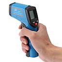 رخيصةأون آلات الحرارة-محمول / مضاعف ميزان الحرارة بالأشعة تحت الحمراء -50° to 530° الحياة المنزلية, تستخدم لقياس درجة الحرارة والتحكم في الشواء