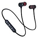 cheap Decoration Stickers-bestsin M9 Neckband Headphone Bluetooth 4.2 Mobile Phone V4.2 Stereo