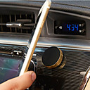 ieftine Mărgele & Mărgele De Ornat-suport magnetic pentru telefoane mobile universal masă de perete pentru autovehicule cu magneți autocolant stativ mobil suport pentru suport pentru suport auto
