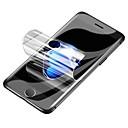 ieftine Protectoare Ecran de iPhone 6s / 6-AppleScreen ProtectoriPhone XS High Definition (HD) Ecran Protecție Față 1 piesă TPU Hidrogel