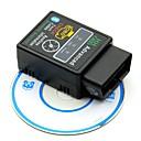 ieftine Lumini de Bicicletă-v2.1 mini bluetooth elm327 obd hh obdii protocolos obd2 scaner auto de diagnosticare