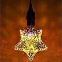 ieftine Becuri LED Glob-1 buc 7 W Bulb LED Glob 2510-610 lm E26 / E27 35 LED-uri de margele 85-265 V