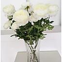 رخيصةأون ساعات الرجال-زهور اصطناعية 5 فرع كلاسيكي تقليدي النمط الرعوي Camellia