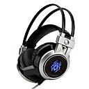 billige Headset og hovedtelefoner-LITBest F45 Gaming Headset Ledning Gaming nul Stereo