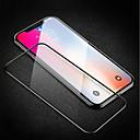 ieftine Machiaj & Îngrijire Unghii-AppleScreen ProtectoriPhone XS 9H Duritate Ecran Protecție Față 1 piesă Sticlă securizată