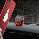 ieftine Montaj & Suport-Mașină Suportul suportului de susținere Grilă pentru ieșirea din aer / Panou Comandă Tipul tipului / Tipul magnetic / Ajustabil Silicon / ABS Titular