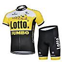 billige Motorcykeljakker-sommer cykeltøj ridning shorts, åndbar svedning, hurtig tør kort korte ærmer bæltedragt sæt til unisex