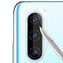 ieftine Protectoare Ecran de Huawei-HuaweiScreen ProtectorHuawei P30 High Definition (HD) Protecția obiectivului camerei 1 piesă Sticlă securizată