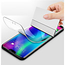 cheap Screen Protectors for Samsung-Screen Protector for Samsung Galaxy S9 / S9 Plus / S8 Plus TPU Hydrogel 1 pc Front Screen Protector High Definition (HD) / Explosion Proof / Scratch Proof