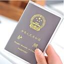 ieftine Accesorii de Călătorie-Geantă Pașaport & ID / Portofel Pașaport Accesorii Bagaj PVC 18*13 cm cm