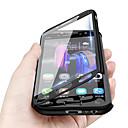رخيصةأون Huawei أغطية / كفرات-غطاء من أجل Huawei Huawei Note 10 / Huawei Honor 10 / Honor 9 ضد الصدمات / نحيف جداً / مثلج غطاء كامل للجسم لون سادة قاسي الكمبيوتر الشخصي