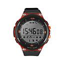 levne Klávesy-D-watch01D Unisex Inteligentní hodinky Android iOS Bluetooth Voděodolné Sportovní Smart Informace Kontrola zpráv Časovač Stopky Krokoměr Záznamník hovorů Měřič spánku