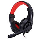 billige Headset og hovedtelefoner-LITBest G1 Gaming Headset Ledning Gaming Nej Nyt Design