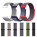 billige Urremme til Samsung-Urrem for Gear S3 Frontier / Gear S3 Classic / Samsung Galaxy Watch 46 Samsung Galaxy Sportsrem Nylon Håndledsrem