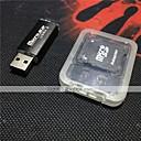 billige Hukommelseskort-myrer 4gb micro sd kort tf kort hukommelseskort med usb kortlæser og sdhc sd adapter