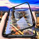رخيصةأون Huawei أغطية / كفرات-حالة لهواوي p20 لايت / p30 الموالية شفافة / رقيقة جدا / الحالات كامل الجسم للصدمات الصلبة الزجاج المقسى الصلب لهواوي p10 / p10 زائد / p20 / p20 الموالية / p30 / p30 لايت
