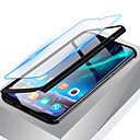 رخيصةأون حافظات / جرابات هواتف جالكسي A-غطاء من أجل Samsung Galaxy A6 (2018) / A6+ (2018) / Galaxy A7(2018) ضد الصدمات / نحيف جداً / مثلج غطاء كامل للجسم لون سادة قاسي الكمبيوتر الشخصي