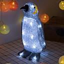 ieftine Lumini Nocturne LED-1 buc LED-uri de lumină de noapte Alb Creative 220-240 V