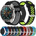 ieftine Abțibilde Auto-Uita-Band pentru Huawei Watch GT / Watch 2 Pro Huawei Banderola Sport Silicon Curea de Încheietură