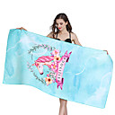 cheap Towels & Robes-Superior Quality Beach Towel, Fashion Special Material Bathroom 1 pcs