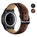 billige Klokkeremmer til Garmin-Klokkerem til vivomove / vivomove HR / Vivoactive 3 Garmin Sportsrem Ekte lær Håndleddsrem