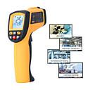 ieftine Alte Scule Electrice-gm700 termometru infrarosu termic imager handheld digital electronic în aer liber non-contact cu laser pirometru punctul pistol termometru