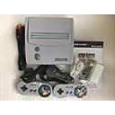 ieftine Accesorii Wii-Consola pentru jocuri video TV Super player sistem de divertisment 16-bit game console pentru snes cartridge game cu jocuri clasice pe 16 biți