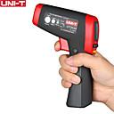 Χαμηλού Κόστους Εργαλεία Θερμοκρασίας-uni-t ut303a μη οπτικό λέιζερ επαφής υπέρυθρο IR θερμόμετρο lcd ψηφιακή οθόνη -32650 υπέρυθρη θερμοκρασία tester